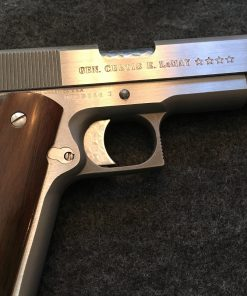 RANDALL .45 GENERAL CURTIS E. LEMAY MODEL ONLY 361 PRODUCED