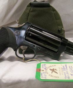Taurus The Judge .45LC/.410