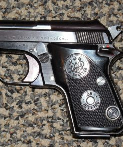 BERETTA MODEL 950 BS PISTOL IN .25 ACP