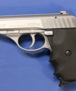 SIG SAUER P232 STAINLESS .380 ACP