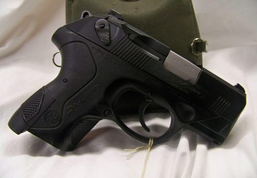 Beretta PX4 Storm Sub Compact .40S&W