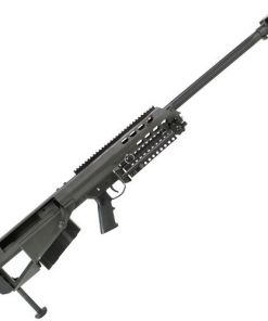 Barrett Model M95 Bullpup Rifle
