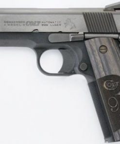 Colt 1911 Wiley Clapp Lightweight Commander 45 ACP TALO Edition