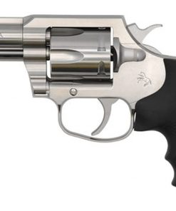 "Colt King Cobra 357 Mag/38 Special, 3"" Barrel, Stainless Steel, 6rd"