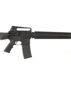 "Colt AR-15A4 5.56/223 20"" Barrel, Detachable Handle, Adjustable Sights, 30rd Mag"
